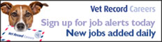 VetRecord Careers Logo