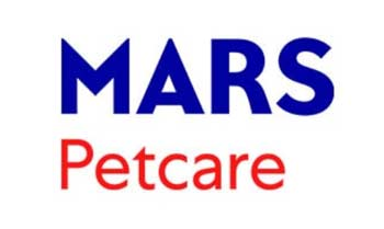 Mars Petcare partnership Logo