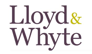 Lloyd & Whyte insurance and financial services Logo