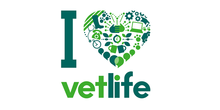 Support the veterinary community as a Vetlife Area Rep Listing Image