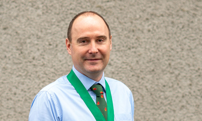 New joint president elected for NIVA and BVA Northern Ireland Branch Listing Image